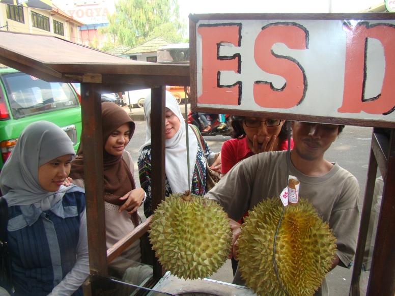 beli es durian