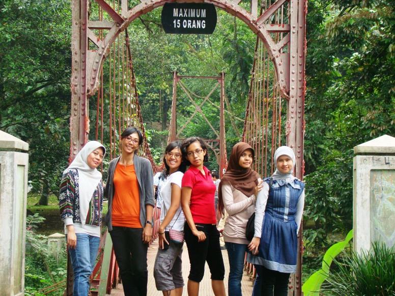 Foto depan Jembatan